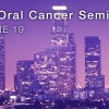 Los Angeles Oral Cancer Seminar